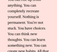 Decide Today…